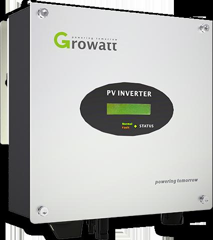 Growatt-750-3000-S